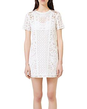 Maje - Ibiza Collection Romance Lace Dress