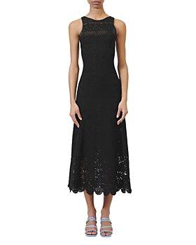 Maje - Ibiza Collection Robelle Dress