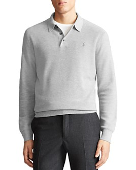 Polo Ralph Lauren - Cotton Polo Sweater