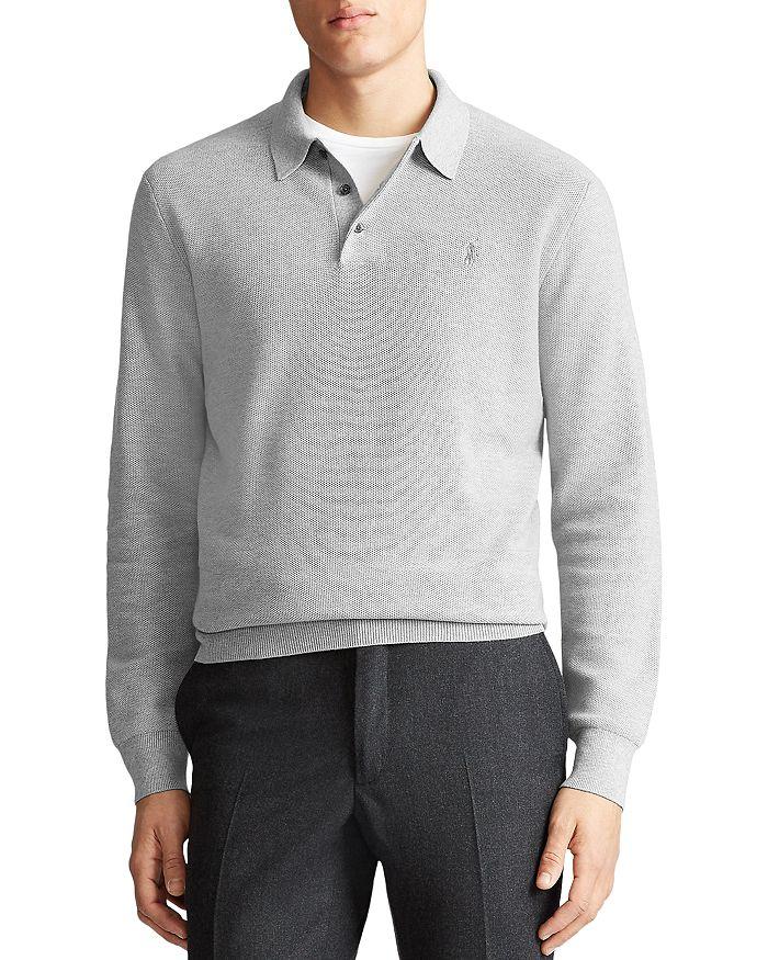 Polo Ralph Lauren - Cotton Polo Sweater