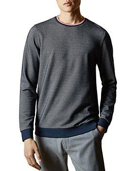 Ted Baker - Textured Sweatshirt