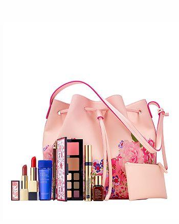 Estée Lauder - Beauty Gift Set for $42.50 with any Estée Lauder purchase ($245 value)!