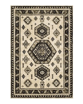 Karastan - Elements Talisman Area Rug Collection