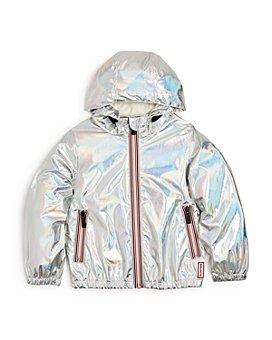 Hunter - Girls' Original Shell Packable Jacket - Little Kid