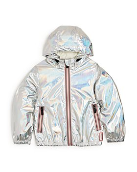 Hunter - Girls' Original Shell Packable Jacket - Little Kid
