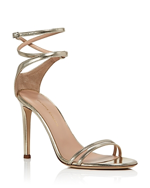 Giuseppe Zanotti Women's Strappy High-Heel Sandals