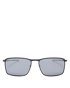 Oakley Men\\\'s Conductor 6 Square Sunglasses, 60mm-Jewelry & Accessories