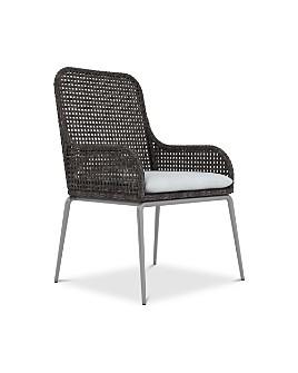 Bernhardt - Outdoor Antilles Wicker Arm Chair