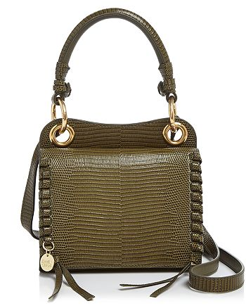 See by Chloé - Tilda Mini Leather Shoulder Bag