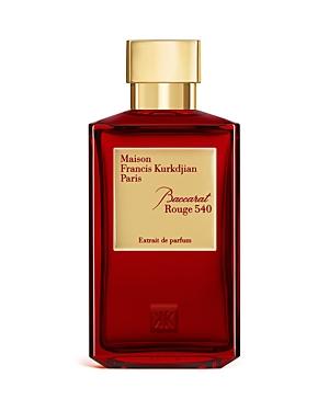 Maison Francis Kurkdjian Baccarat Rouge 540 Extrait de Parfum 6.8 oz.