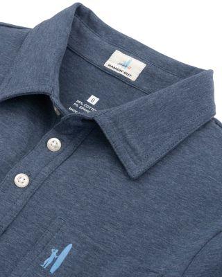 14 johnnie-O Boys Polo Shirt