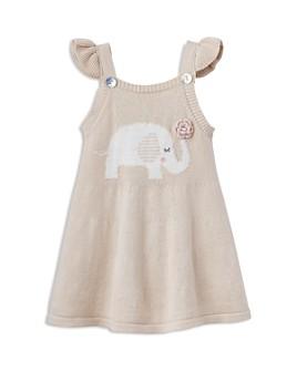 Elegant Baby - Girls' Elephant Dress - Baby