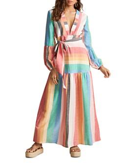 Billabong - Mix It Up Maxi Dress