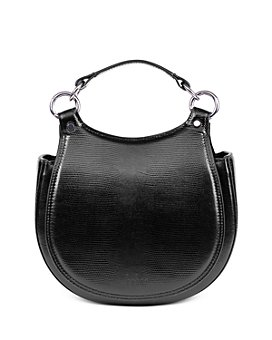 Behno - Tilda Leather Saddle Bag