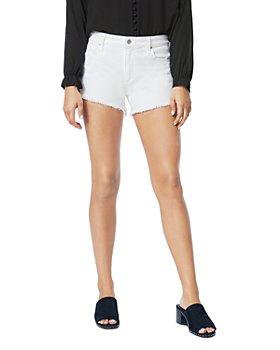 Joe's Jeans - The Ozzie Cutoff Denim Shorts