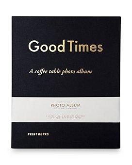 PRINTWORKS - Good Times Photo Album