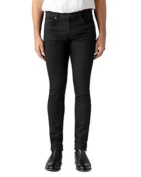 J Brand - Mick Skinny Fit Jeans in Amar