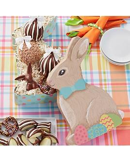 Mrs Prindables - Bunny Caramel Apple Gift Set