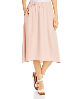 Eileen Fisher - A-Line Skirt