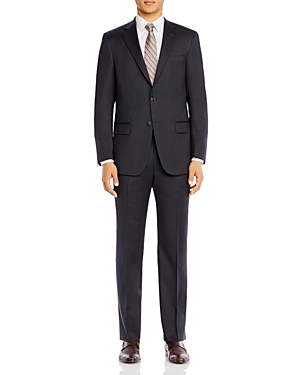 New York Soft Classic Fit Suit