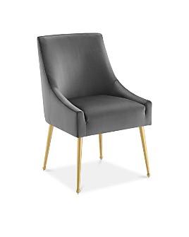Modway - Discern Upholstered Performance Velvet Dining Chair