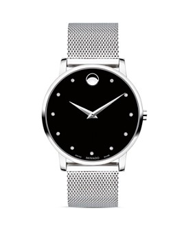 Movado - Museum Watch, 40mm