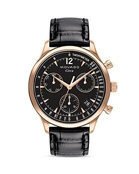 Movado - Heritage Circa Watch, 43mm