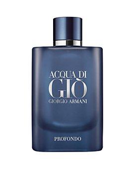 Armani - Acqua di Giò Profondo Eau de Parfum 4.2 oz.