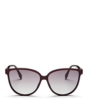 Fendi Women\\\'s Round Sunglasses, 59mm-Jewelry & Accessories