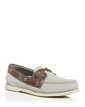Sperry - Men's Authentic Original 2-Eye Boat Shoes
