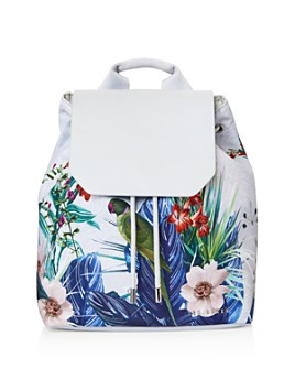 Ted Baker - Passha Jamboree Backpack
