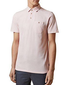 Ted Baker - Fultan Striped Regular Fit Polo Shirt - 100% Exclusive