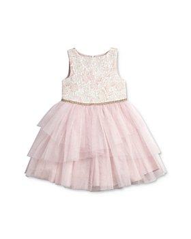 Pippa & Julie - Girls' Brocade-Bodice Tutu Dress - Little Kid, Big Kid