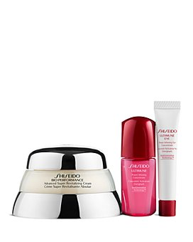 Shiseido - Restoring Vitality Masters Set