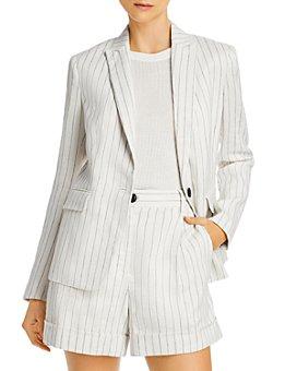 rag & bone - Lexington Striped Blazer
