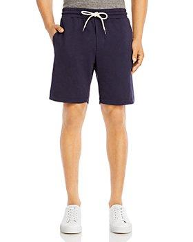 Velvet by Graham & Spencer - Cyprus Cotton Drawstring Shorts