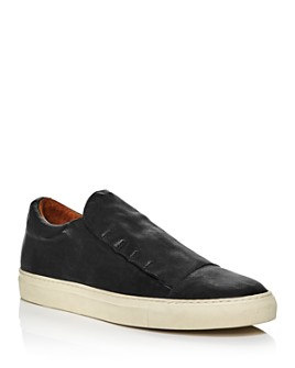 John Varvatos Collection - Men's Reed Laceless Low-Top Sneakers