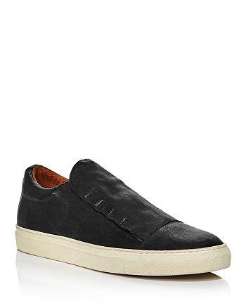 John Varvatos Collection - Men's Reed Laceless Low-Top Sneakers