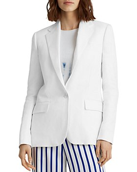 Ralph Lauren - Slim-Fit Blazer