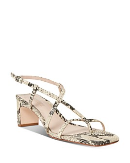 SCHUTZ - Women's Kagenia Strappy Sandals