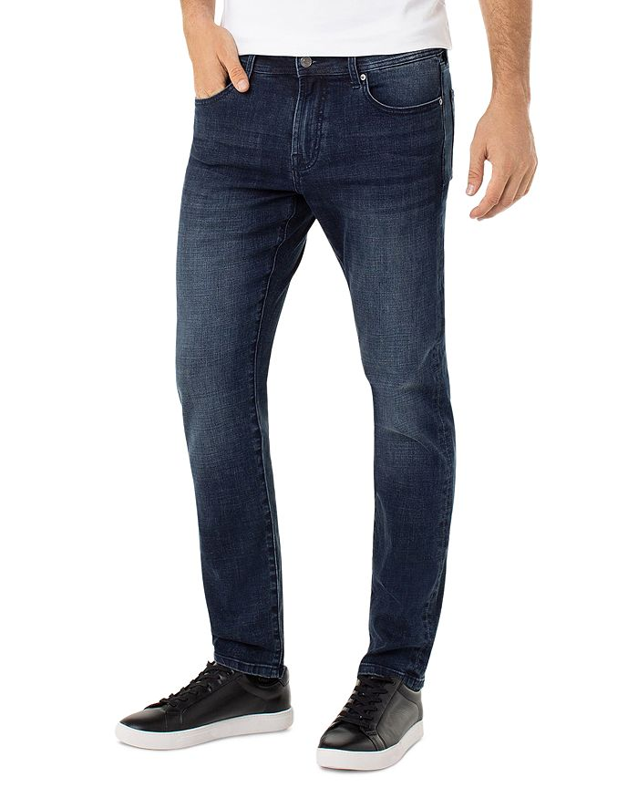 Liverpool Los Angeles - Modern Slim Fit Jeans in Palo Alto