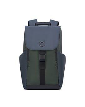 """Delsey - SecurFlap 15"""" Laptop Backpack"""