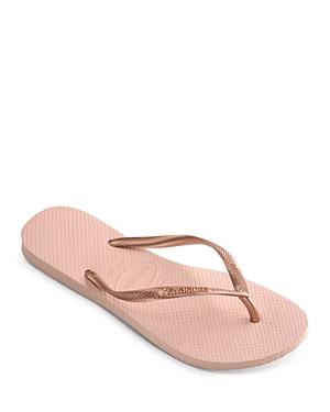 Women's Slim Flip-Flops