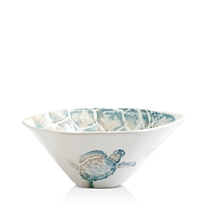 Vietri Tartaruga Deep Serving Bowl-Home