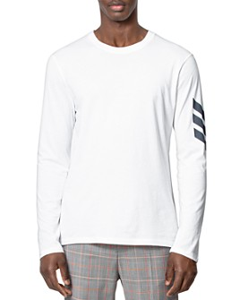 Zadig & Voltaire - Chevron Long-Sleeve Tee