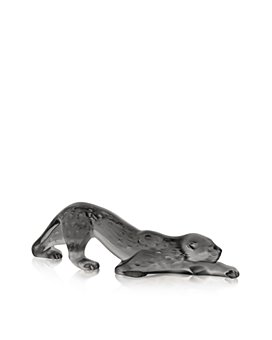 Lalique - Zeila Panther Figure