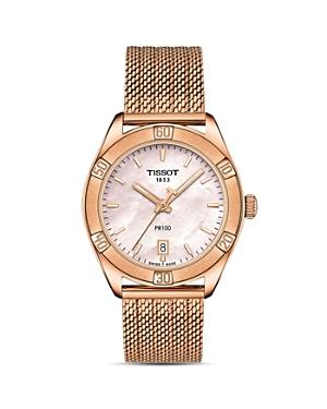 Tissot Pr 100 Classic Watch, 36mm