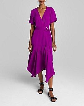 A.L.C. - Claire Silk Dress