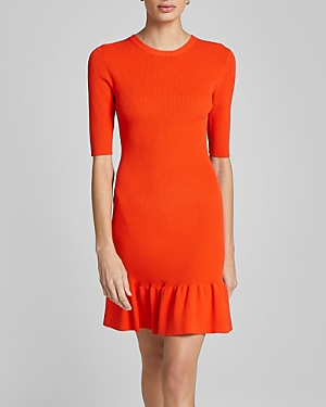 A.l.c. Vance Ruffled Dress-Women