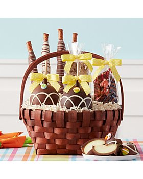 Mrs Prindables - Classic Caramel Apple Gift Basket
